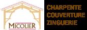 MICOLIER | Charpente – Couverture - Zinguerie | Saint Etienne des Oullières